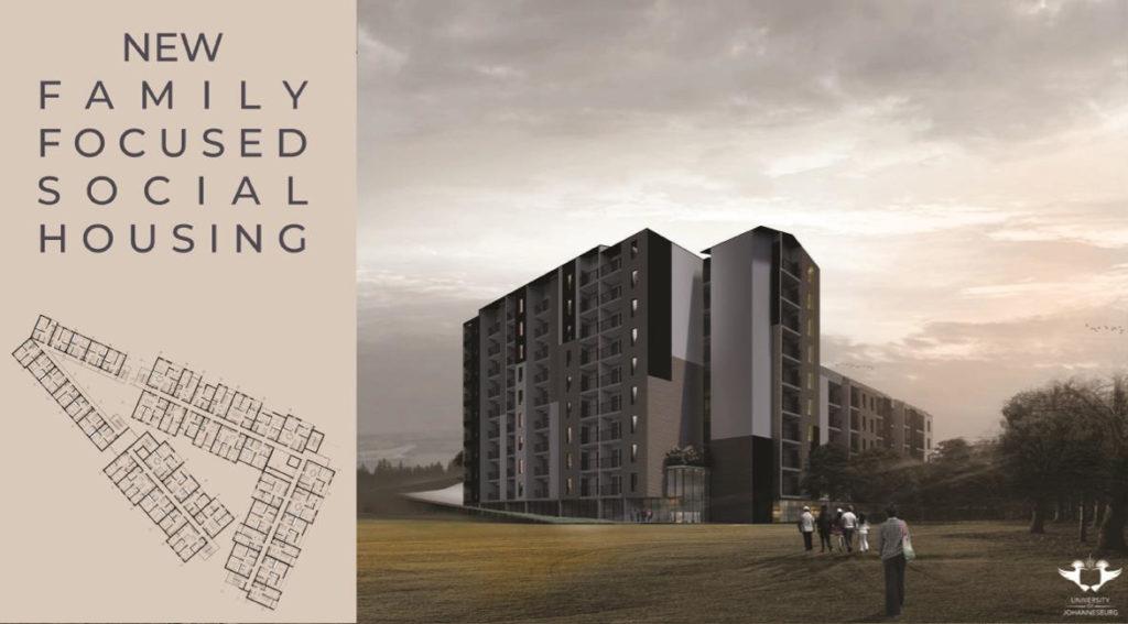 Delta BEC Milpark New Family Social Housing