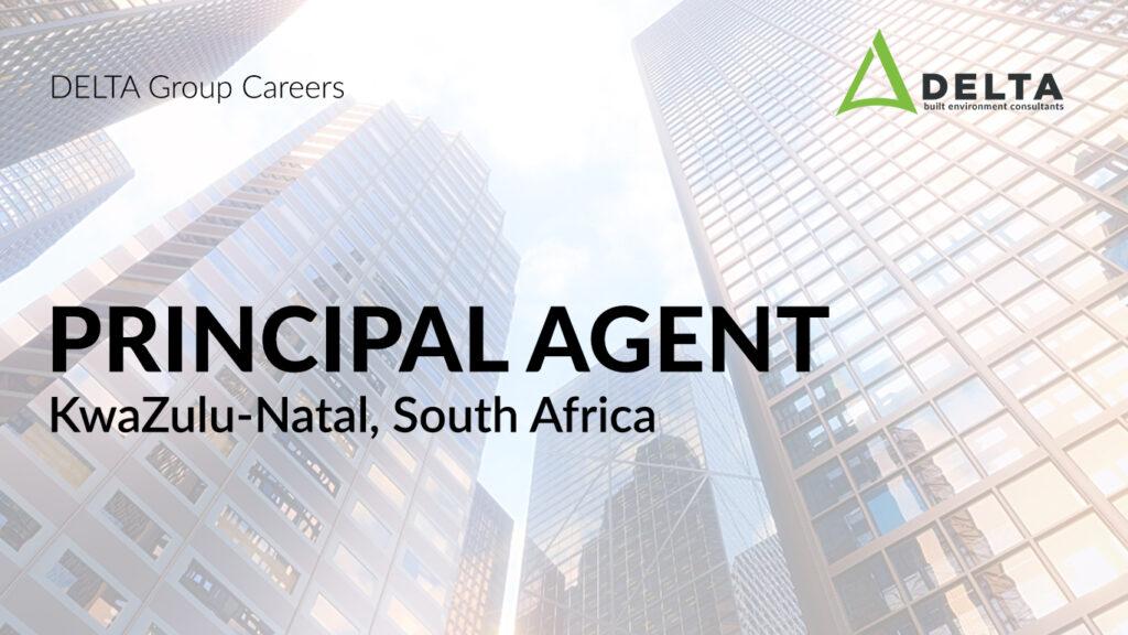 Principal Agent Delta BEC Kwazulu-Natal