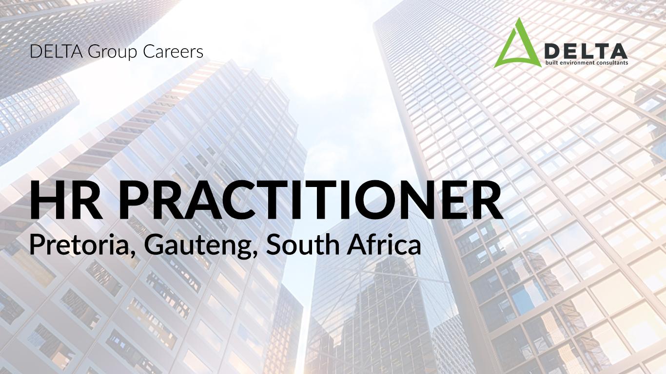 Human Recourse Practitioner – Delta BEC, Pretoria, South Africa